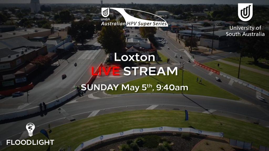 Loxton – Australian HPV Super Series